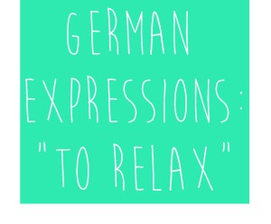 expressionsrelax