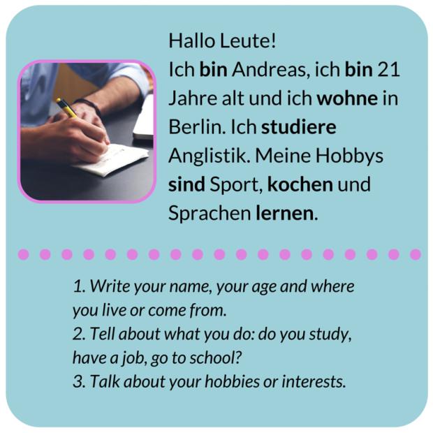 germanwriting